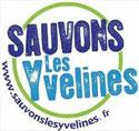 Logo Sauvons les Yvelines