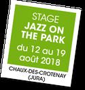Souvenirs Jazz on the Park, A vous de jouer