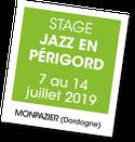 Jazz en Périgord aout 2019