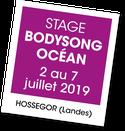 Stage Bodysong Bodypercu