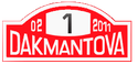 DAKMANTOVA