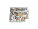 Floorplan - Birds Eye View