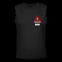 Muscle shirt vorne und hinten bedruckt (3.-€ Provision)