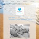 Druckatelier46 - Webseitengestaltung Podologie Happy Feet