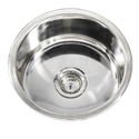 Counter top Kitchen Prep Round Bowl 430mm no TH $107.00