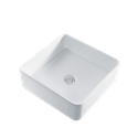 Nico Over Counter Basin 400x400x140mm 1TH $160.00