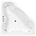 Charisma Bath Spa available in 1300 & 1500mm
