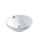 Santo Over Counter Basin 445x445x150mm noTH $121.00