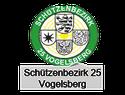 Schützenbezirk 25 Vogelsberg