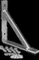 住宅の補強/L字メタル