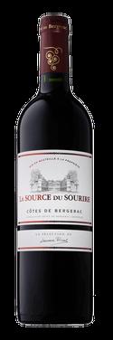 Côtes de Bergerac Rouge Source du sourire Singleyrac