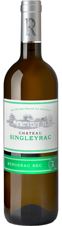 Bergerac blanc sec Singleyrac