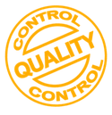 hohe Qualitätskontrollstandards