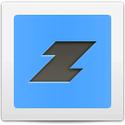 Tangram Letter Z