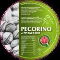 maremma pecorino pecora formaggio caseificio toscano toscana spadi follonica etichetta italiano origine latte italia nuovi sapori saporito aromatiche aromatizzato stagionato pistacchio mini 600g 0,6kg