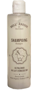 DS Kosmetik - Shampoo Eselmilch aus der Provence