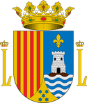 Javea-Wappen