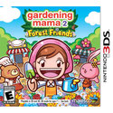 Gardening Mama : Forest Friends disponible ici.