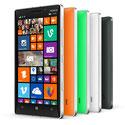 Smartphones Lumia disponibles ici.