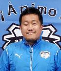 澤田和哉コーチ