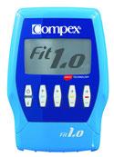 Electrostimulateur COMPEX FIT 1.0