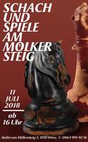 Architektu Hören SPECIALS - SCHACH UND SPIELE