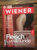 148 000 Leser, Auflage 32968 Exemplare  laut Wiener