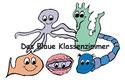 Logo Blaues Klassenzimmer