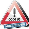 opleiding code 95