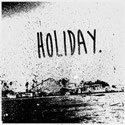 "HOLIDAY ""s/t"""