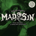 MAD SIN - Break the rules/A ticket into underworld 2CD