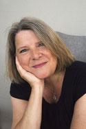 Sabine-Vistara Hofmann, Leiterin des TAO Wellness Centers, Köln