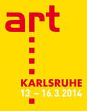 Marc Junghans auf der art Karlsruhe