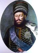 Ираклий II