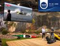 Costal Rowing Vortrag auf der boot 2020 in Düsseldorf