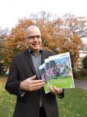 Infomaterial zur Urlaubsregion Teutoburger Wald bestellen