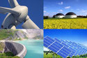 Alternative Geldanlagen – nachhaltige Energiegewinnung