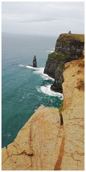 Irland Travel Tipps Cliffs of Moher Must see ireland top