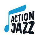 Logo Association Action Jazz