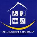 Sites labellisés Tourisme et Handicap en Pays de Sillé le Guillaume et Champagne Conlinoise
