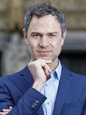 Dr. Daniele Ganser, Schweizer Historiker und Friedensforscher
