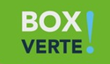 Channel box verte séjour jersey