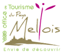 logo de l'Office de Tourisme de Melle