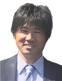 代表取締役 浦野広樹