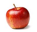 Äpfel enthalten wichtige Ballaststoffe (Pektine)