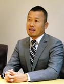 代表取締役 西村松師
