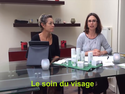 Formations par thème : ateliers (Nutrition, Aloé véra, soins du visage pour mesdames, maquillage, bien-être