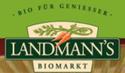 Logo Landmanns Biomarkt Pfaffenhofen