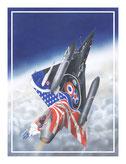 Mirage 2000 2/4 Lafayette