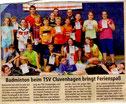 Achimer Kreisblatt vom 28.07.2015